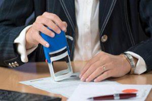 Những phân cấp quyền chứng thực bản sao giấy tờ, ít người biết đến